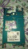 Плата самсунг с 4 мини. Фото 2.