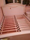 """Кровать двуспальная """"лючия"""". Фото 2."""