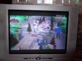 Телевизор elenberg. б/у. Фото 2.