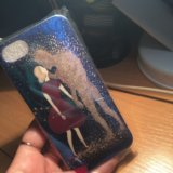 Чехол на iphone 5,5s. Фото 1.