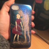 Чехол на iphone 5,5s. Фото 4.