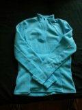Бронь флисовая женская кофта, возможен обмен. Фото 1.