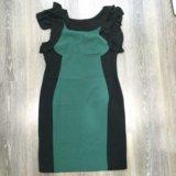 Коктейльное платье!!!. Фото 1.