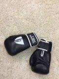 Перчатки боксерские. Фото 3.