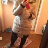 Куртка зимняя, очень тёплая. Фото 2.