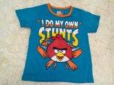 Майки и футболки. Фото 2.