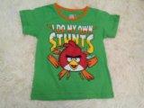 Майки и футболки. Фото 3.