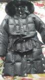 Зимняя куртка (пальто). Фото 1.