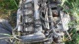 Мотор ауди vw 1.8 турбо. Фото 1.