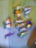 Советские игрушки на елку. Фото 3.