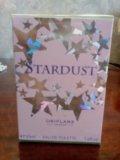 "Туалетная вода ""stardust"". Фото 1."