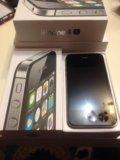 Новые iphone 4s на 32гб. Фото 1.