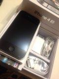 Новые iphone 4s на 32гб. Фото 3.