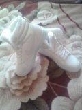 Зимние кроссовки nike. Фото 1.