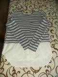 Кофта-блузка. Фото 2.