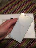 Sony xperia z+5 чехлов. Фото 4.