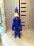 Новогодний костюм звездочета. Фото 1.