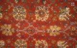 Монгольский ковёр. Фото 1.