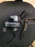 Зеркальный фотоаппарат sony dslr-a280. Фото 2.
