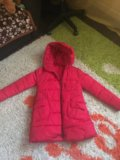 Куртка зима -осень. Фото 1.