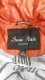 Куртка на синтепоне весна-осень. Фото 2.