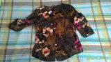 Модная блуза -новая с биркой(48-50). Фото 3.