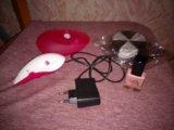 Аппарат для маникюра эйвон, гель лак. Фото 1.