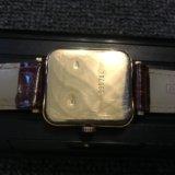 Часы золотые. Фото 2.