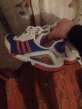 Продам новые кроссовки adidas zx runner. Фото 2.