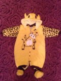 Комбинезон жирафик. Фото 1.