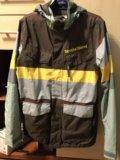 Куртка special blend. Фото 1.
