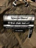 Куртка special blend. Фото 4.