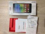 Коробка,документы,наушники-гарнитура- lenovo a6000. Фото 2.