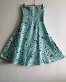 Платье пляжное. Фото 1.