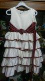 Платье нарядное/прокат. Фото 1.
