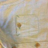 Рубашка zara. Фото 3.