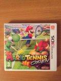 Mario tennis open nintendo 3ds. Фото 1.