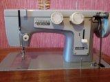 Швейная машинка чайка3. Фото 1.