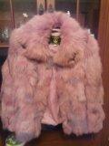 Куртка детская на 8-10 лет. димис. Фото 3.