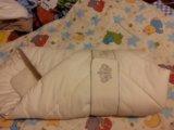 Конверт-одеяло. Фото 3.