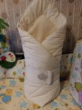Конверт-одеяло. Фото 4.