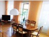 Новый стол обеденный со стульями. Фото 1.