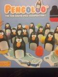 Настольная игра пингвины. Фото 1.