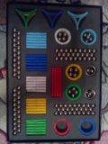 Магнитный конструктор. Фото 2.