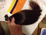 Натуральные волосы 40см. Фото 2.