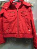 Демисезонная куртка miss sixty. Фото 1.
