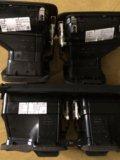 Дефлектора polo. Фото 2.