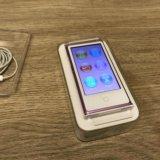 Ipod nano 7. Фото 4.