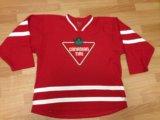 Хоккейный свитер kobe новый. Фото 1.