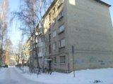 Квартира, 1 комната, 30 м². Фото 4.